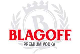 Blagoff Premium водка