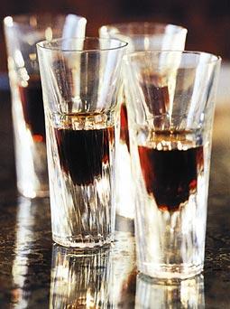 Напитки народов мира: Ангостура