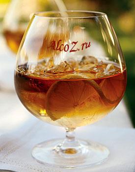 Напитки народов мира: Коньяк