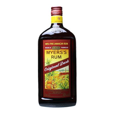 Ямайский ром