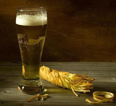Пиво: культура употребления