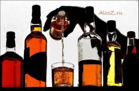 Пьем алкоголь правильно