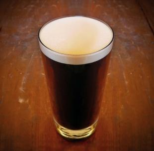 Пиво портер (Porter)