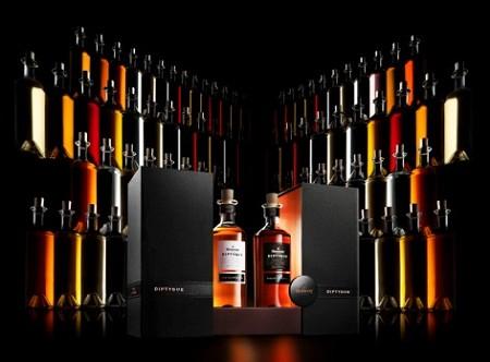 Хеннесси Hennessy Diptyque