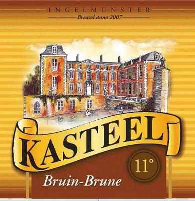 Brown Ale (Бельгийский коричневый эль)