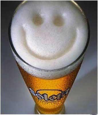 Как выдерживать пиво