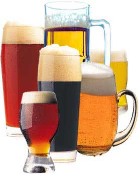 Правила выдержки пива