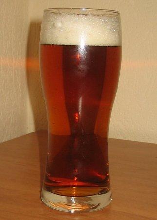 Сорт пива: Bock