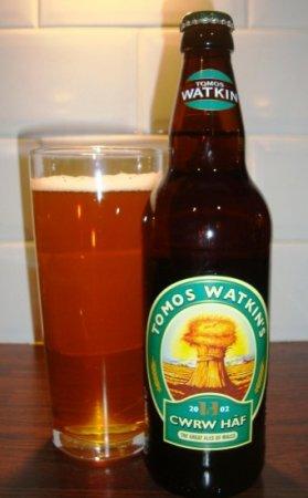 Пиво Уэльса