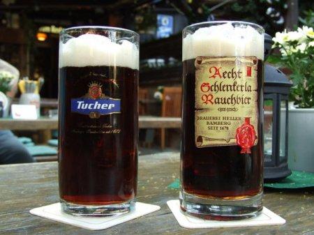 Копченое Пиво