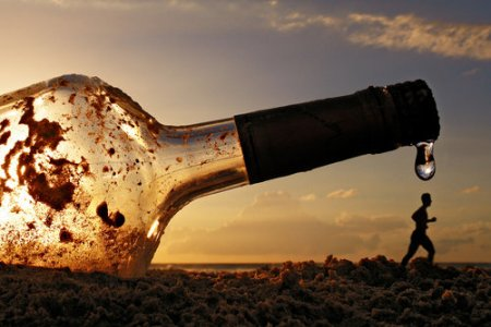 О пользе и вреде алкоголя