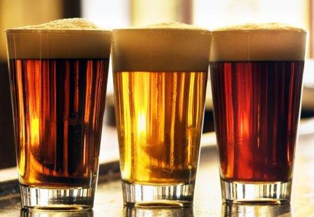 Specialty Beer (Особое бельгийское пиво)
