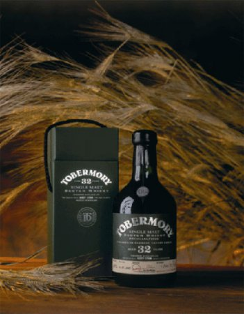 Виски Tobermory
