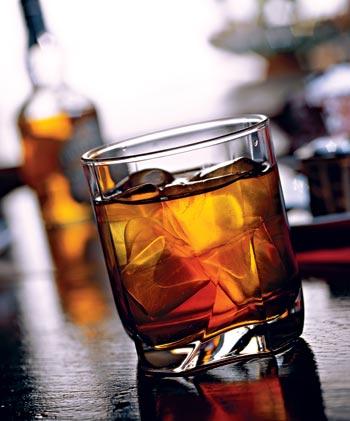 Как насладиться виски