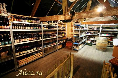 Пивоварни Бельгии