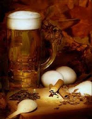 Древняя история пива