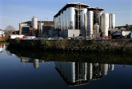 Пивоварня Ирландии Beamish & Crawford