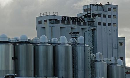 Пивоварня Ирландии - The Dublin Brewing Company