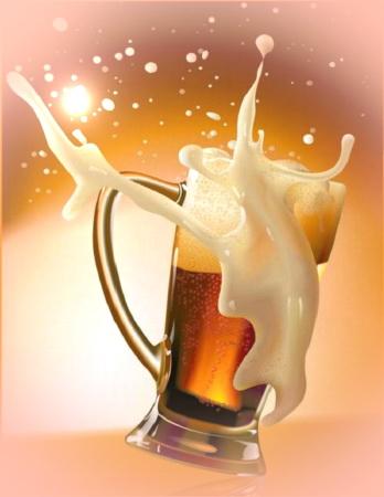 Пиво Верхового Брожения