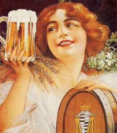 Живое пиво пивоварни Шмикбирверк