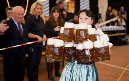 Рекорды мира по пиву