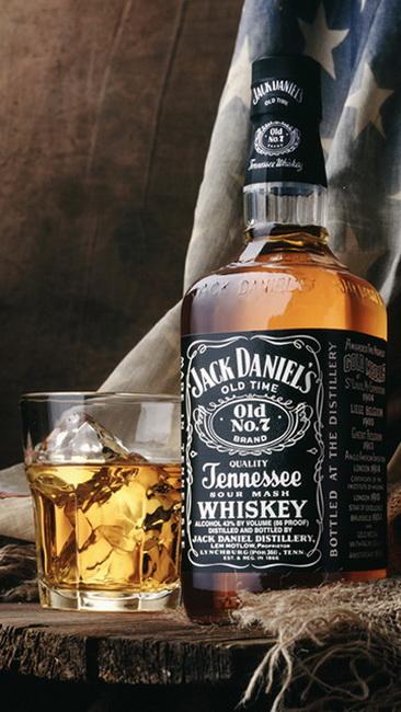 Виски Jack Daniels