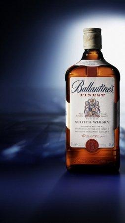 Ballantine's Finest