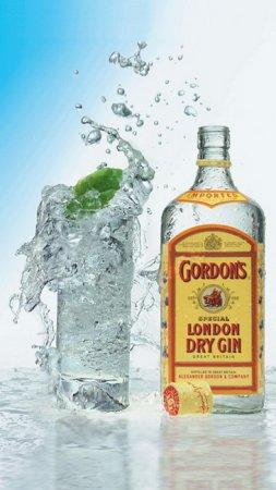 Джин Gordons
