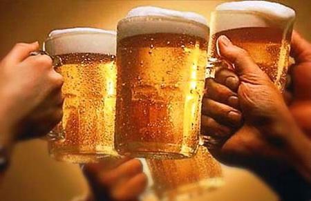 Скрытая и явная реклама алкоголя.