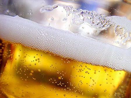 Определяем качество пива