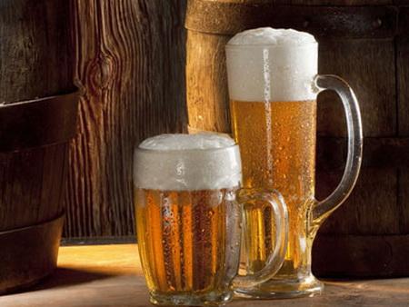 Еще раз о пиве