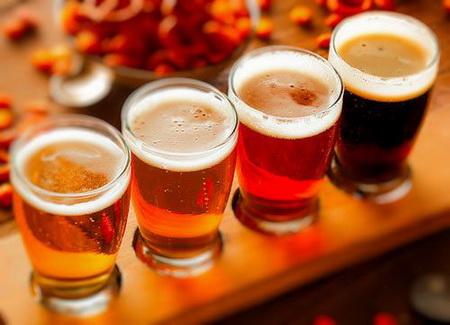 Выбираем лучшее пиво