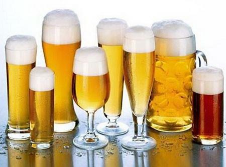 Разливное пиво в кегах