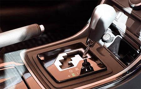 Коробка переключения передач - КПП