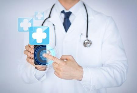 Запись к врачу на прием