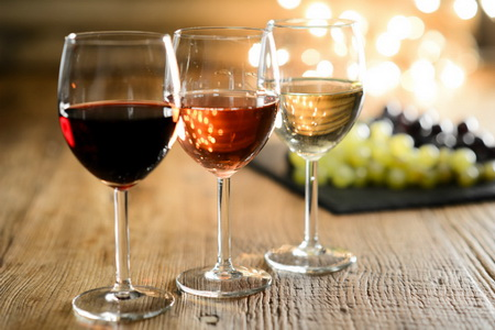 Как выбрать сухое вино