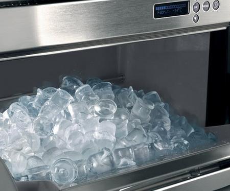 Генераторы льда