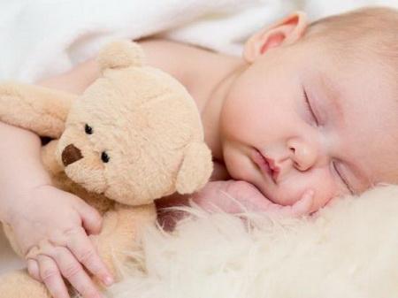 Сколько нужно спать ребенку