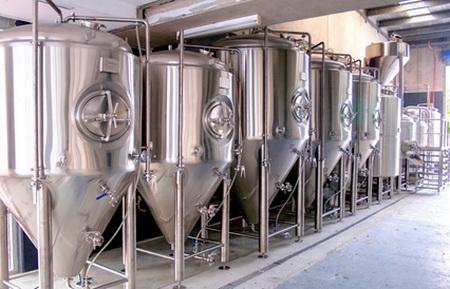 Технологии пивоварения