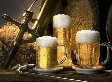Тенденции в пивоварении